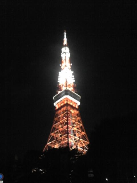 東京タワー☆☆ /Rii