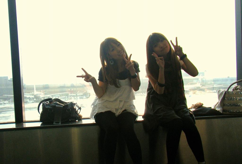 Special Trip in 台湾 ① /pyOn吉