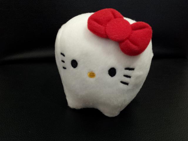 キティちゃん、、、?                 /GG