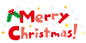 Merry Christmas☆ /pyOn吉