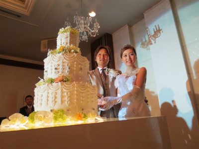 Happy Wedding☆ /pyOn吉