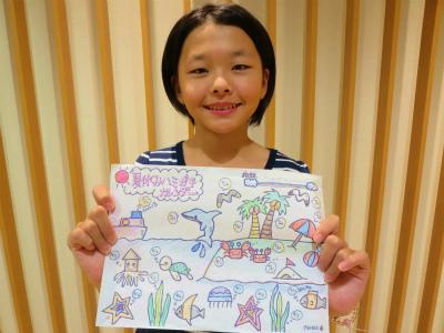 歯磨きカレンダー☆ /pyOn吉