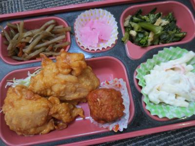 今日のお弁当♪ /pyOn吉